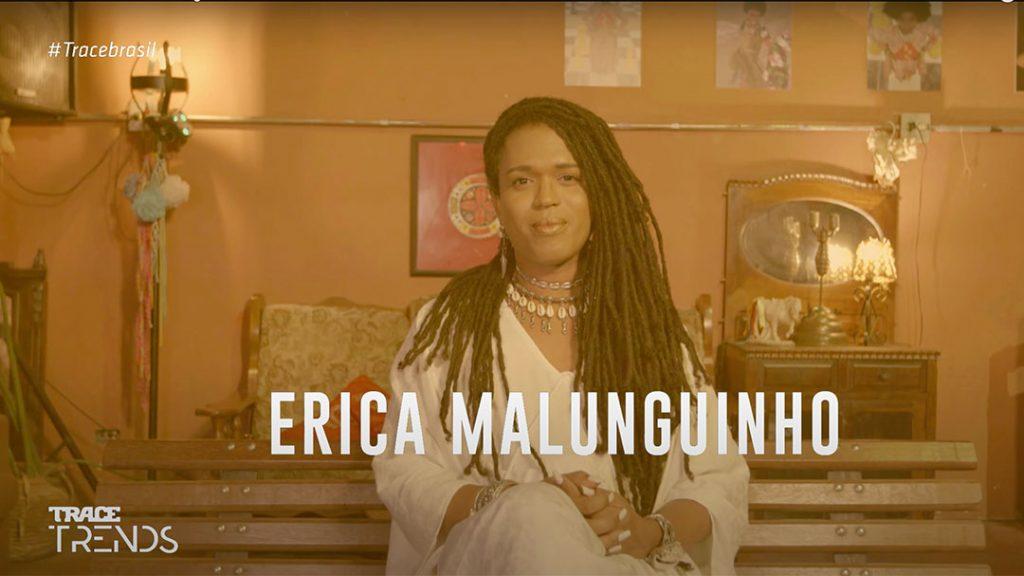 Erica Malunguinho – Episódio 24