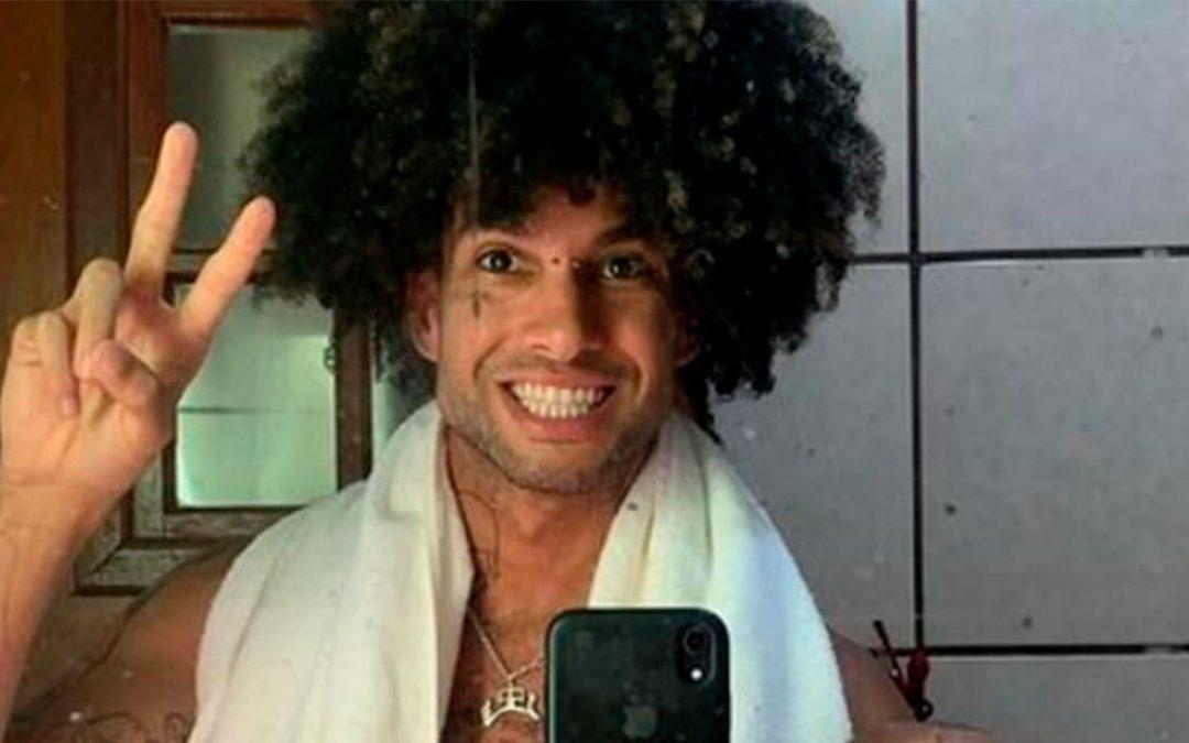 Artista 1993agosto é encontrado morto em praia de Florianópolis