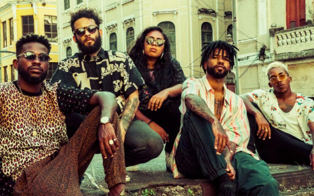 Afrocidade: banda de Camaçari faz diferença com resgate de ritmos baianos