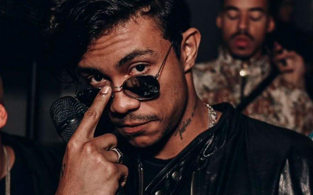 """Álbum """"Zoodíaco"""", de Xamã, nasce de buscas do rapper sobre astrologia durante pandemia"""