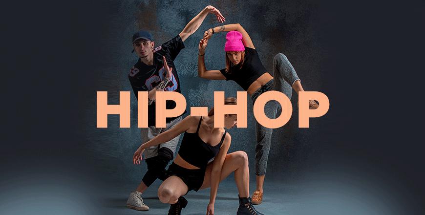 Os quatro elementos do Hip Hop