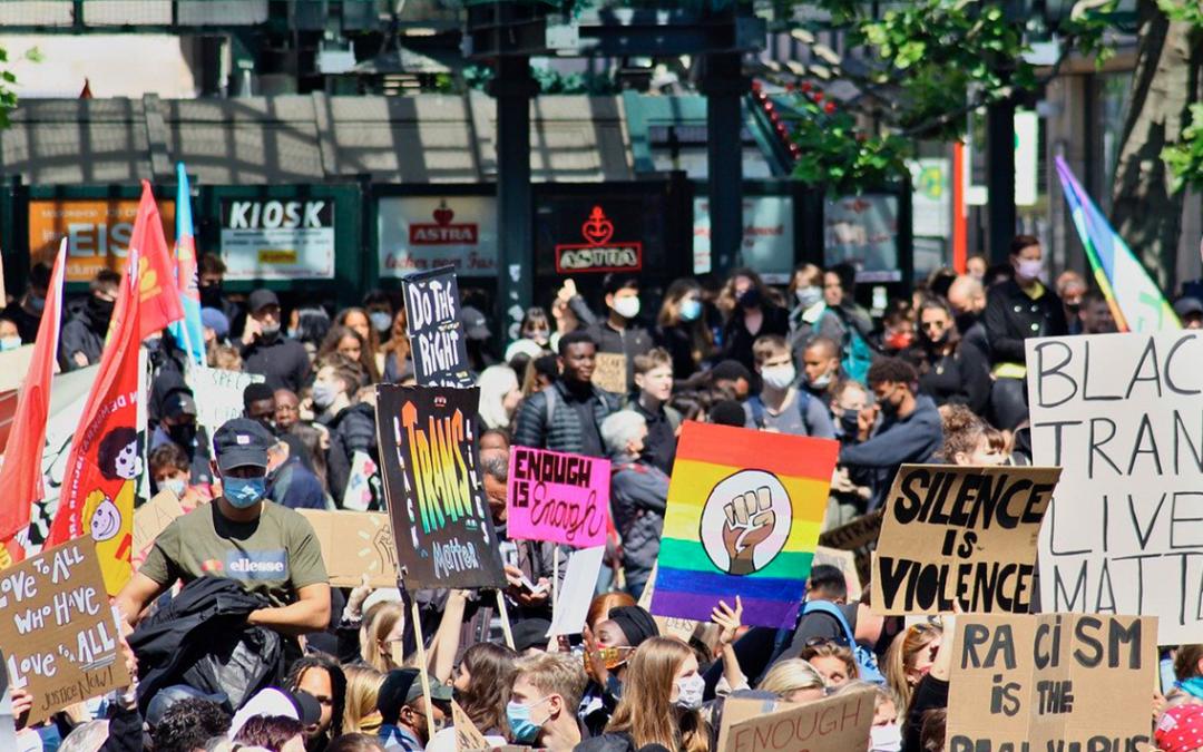 2021: Um ano depois do Black Lives Matter