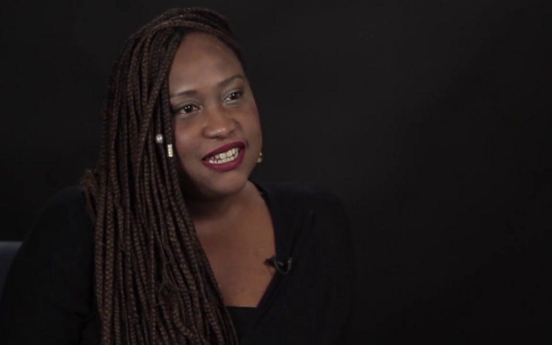 Cineasta e escritora Sabrina Fidalgo participa do podcast Tô na Trace desta quinta