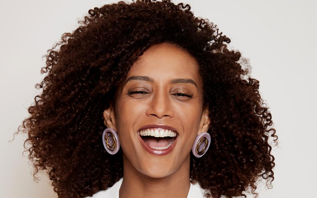 Está no ar o bate-papo de Taís Araújo com Ingrid Silva no Trace Trends, no Globoplay