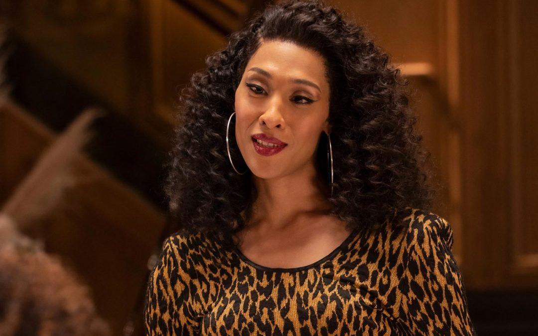 Michaela Jaé, da série 'Pose', é a primeira mulher trans a vencer o HCA TV Awards