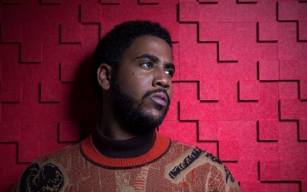 Jharrel Jerome posta última homenagem ao amigo Michael K Williams, o Omar de 'The wire'