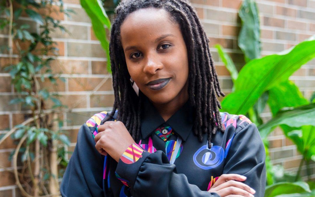Empreendedora Monique Evelle é a convidada desta semana do podcast Tô na Trace