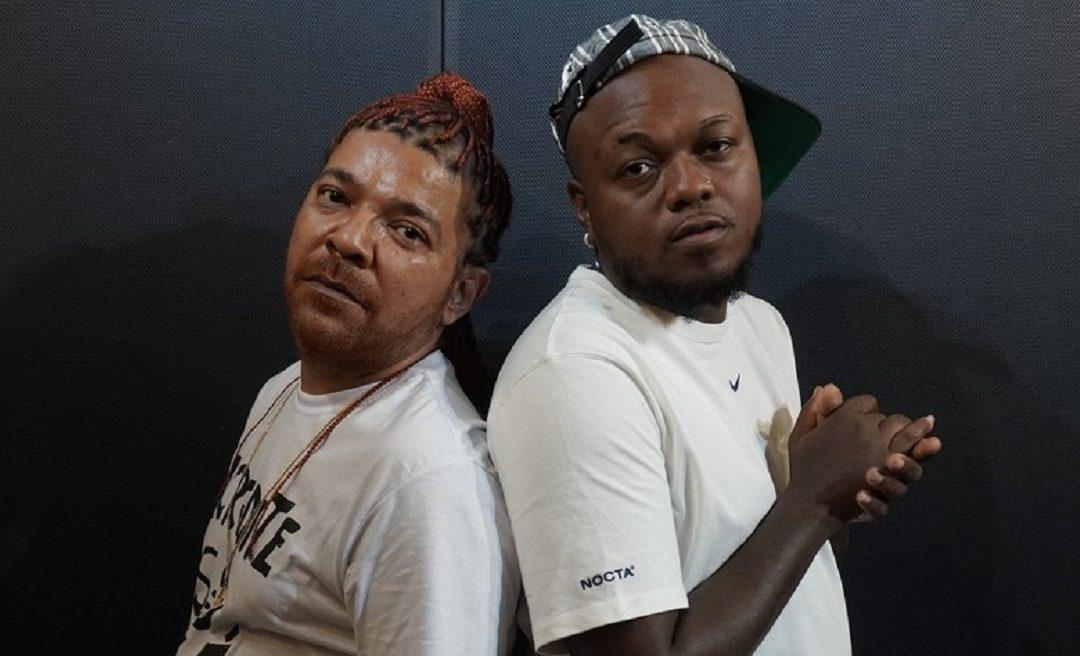 Tunico da Vila lança música no dia 10 com os rappers Mary Jane e Djonga