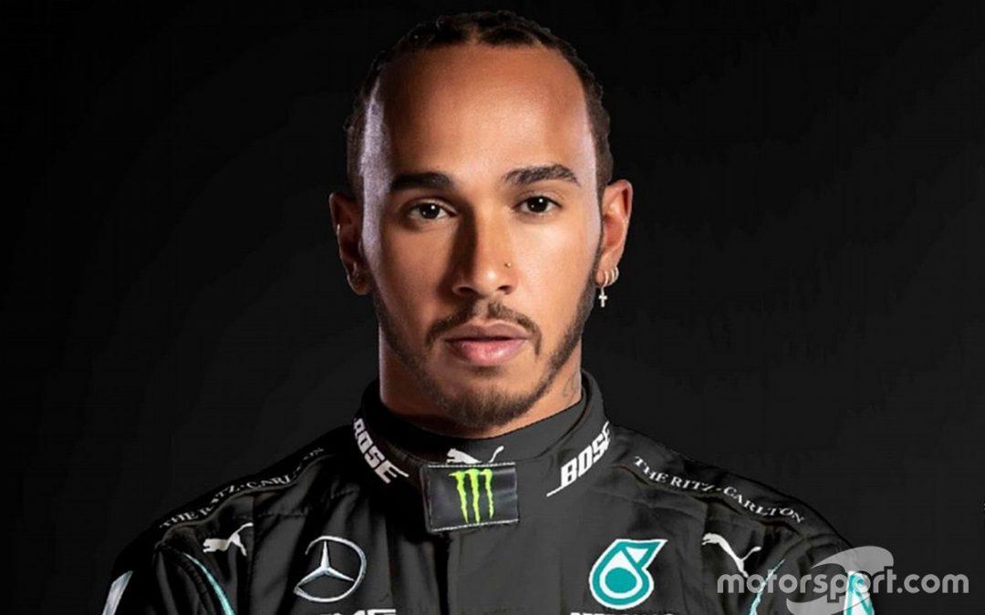 Lewis Hamilton chega à vitória de número 100 na Fórmula 1, no Grand Prix da Rússia
