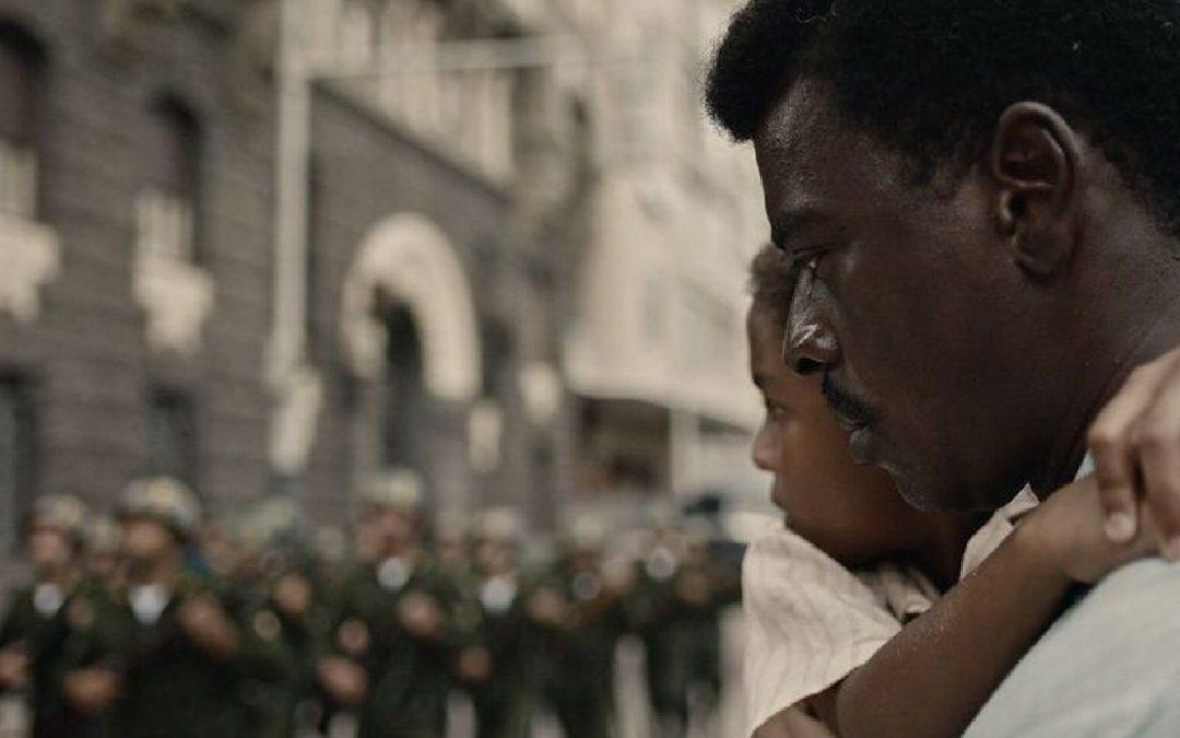 Com dois anos de atraso, 'Marighella' estreia nos cinemas no próximo dia 4